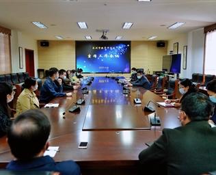 苏州市振华中学校召开本学期第一次宣传工作会议