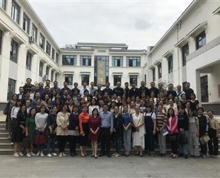 大发8888手机官方网页家长学校举办第五期《青春期养育》课程活动